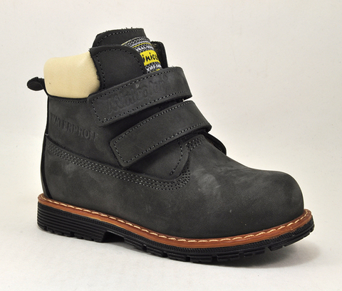 Ботинки утепленные Minicolor  (Mini-shoes) 750-18-05