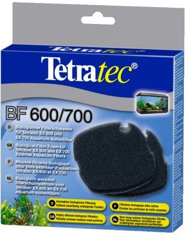 Фильтры Био-губка, Tetra BF 400/600/700/800, для внешних фильтров Tetra EX 400/600/700/800 Plus, 2 шт. 2c74797f-3596-11e0-4488-001517e97967.jpg