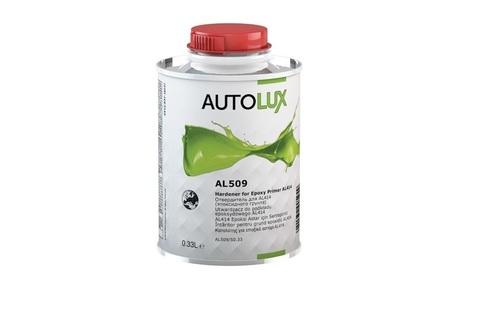 Autolux Отвердитель для эпоксидного грунта 0,33л