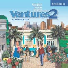 Ventures 2 Cl CD x2