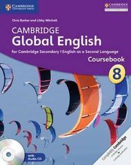 Global English Coursebook 8