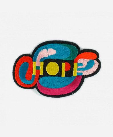 Патч-заплатка Funky hope