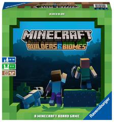 Oyun Minecraft Board Game