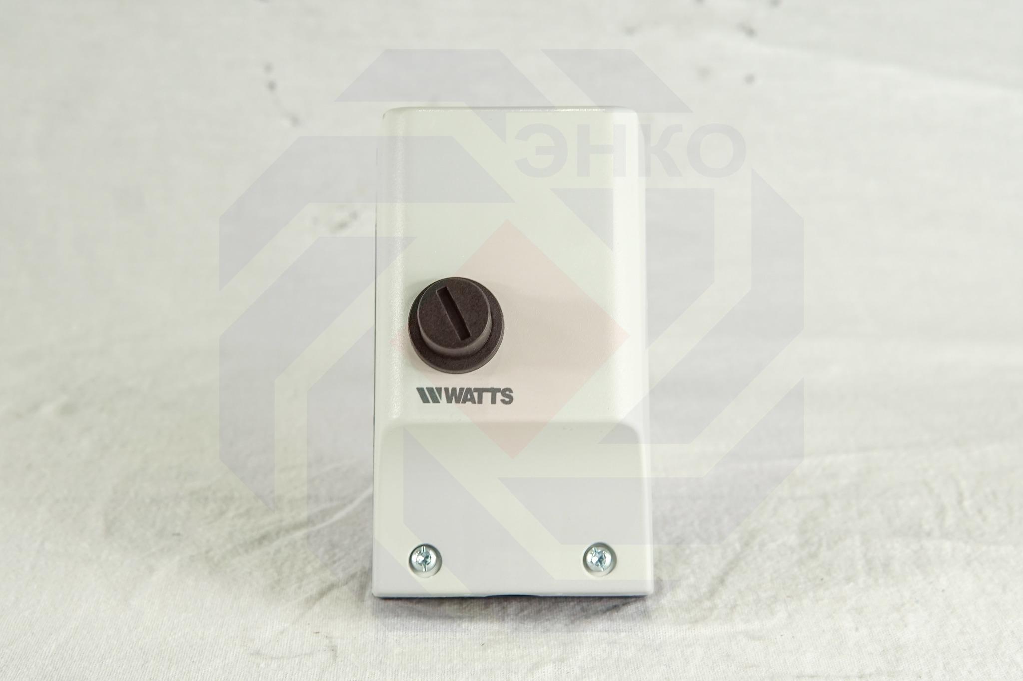 Термостат погружной аварийный WATTS STB100