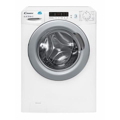 Узкая стиральная машина Candy CS4Y 1062DS/2-07
