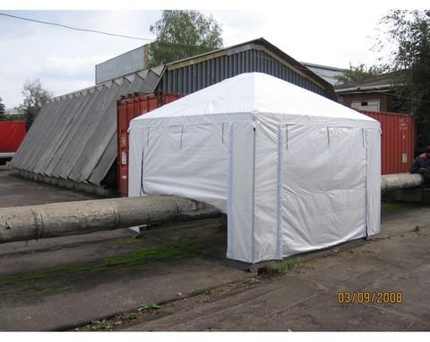Палатка сварщика 2.5х2.5 (ТАФ)