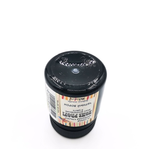 Финишная краска Home Profi, №16 Чёрный ворон, ProArt, Италия