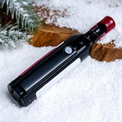 Открывалка - магнит для бутылок  «Полу-сладкого Нового года», фото 4