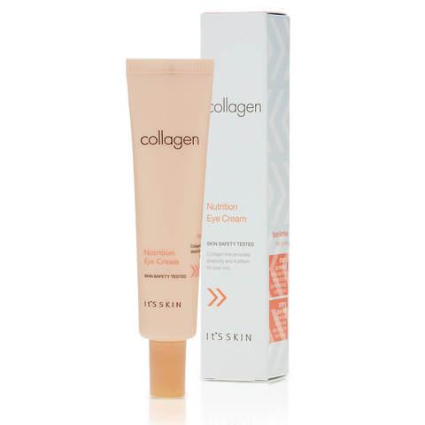 It's Skin Collagen Nutrition Eye Cream коллагеновый крем для век