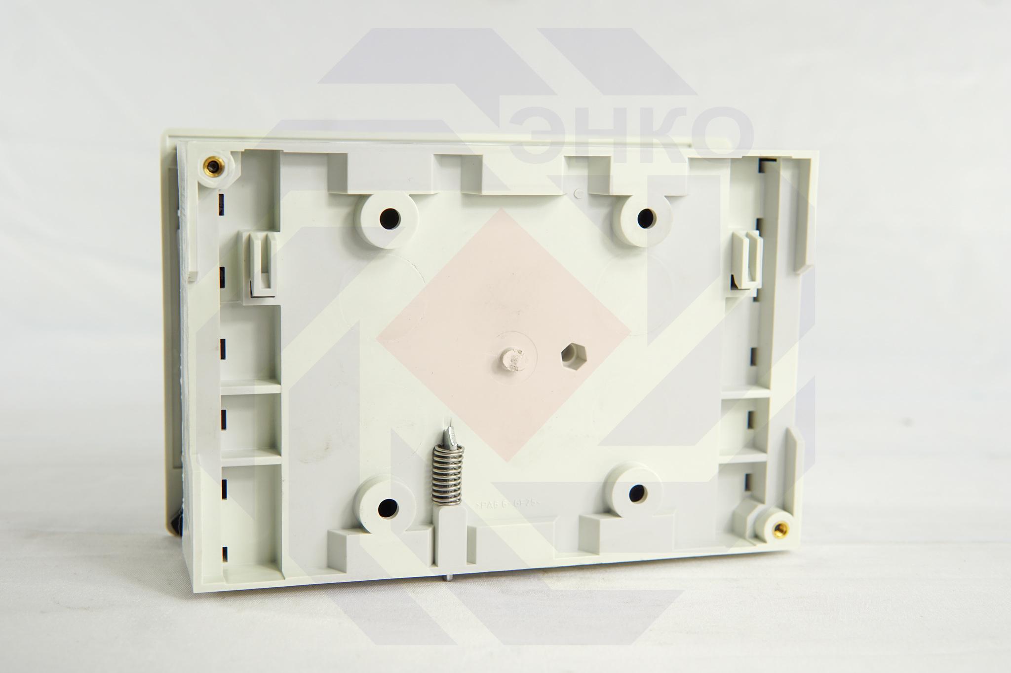 Контроллер погодозависимый SAUTER EQJW 126
