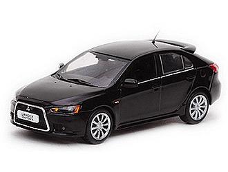 Коллекционная модель Mitsubishi Lancer Sportback