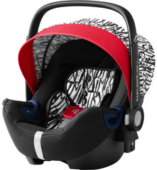 Детское автокресло Baby-Safe² i-Size