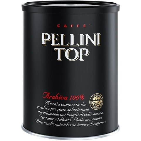 Кофе молотый Pellini TOP