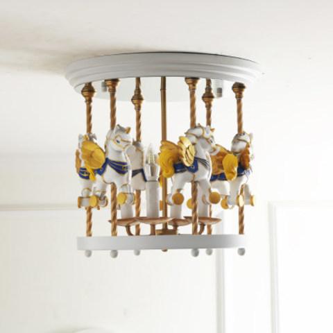 Потолочный светильник Paladin by Bamboo