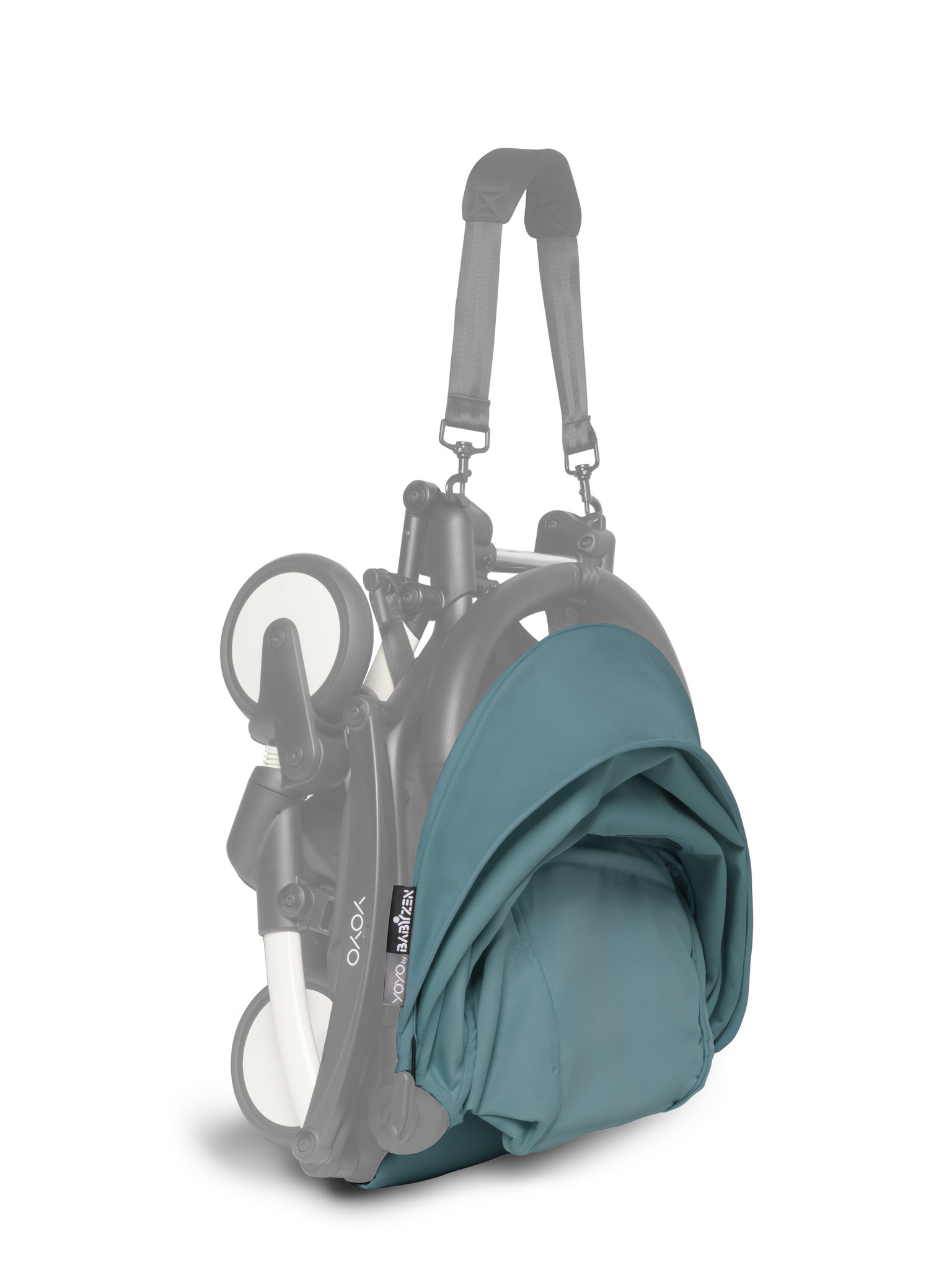 Текстиль сменный для колясок YoYo 6+ Aqua Аква