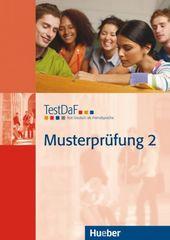 TestDaF Musterprüfung 2, Übungsheft - interakti...