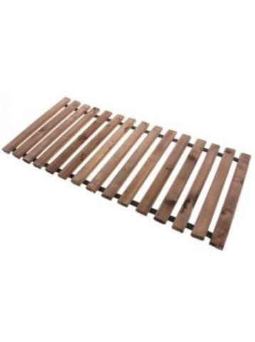 Дорожка садовая деревянная 40*150 см палисандр