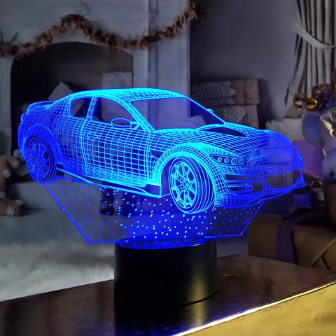 Ночник Мазда (Mazda)