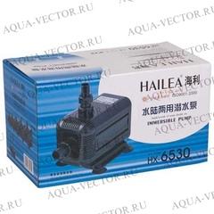 Помпа Hailea HX-6530 (1750 л/ч)