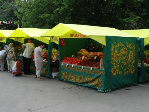 Торговая палатка для Ярмарки «ДОМИК» Изготовление под заказ!!