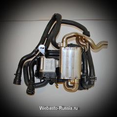 Webasto Thermo Top VEVO/VW/бензин