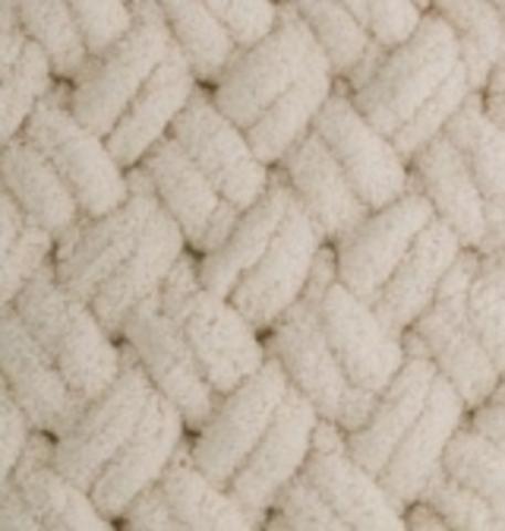 Пряжа Puffy (Alize) 599 Слоновая кость