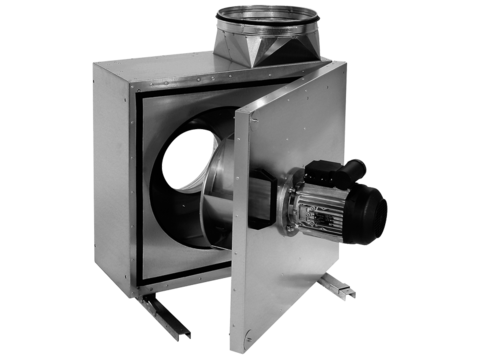 EF 450 Вентилятор центробежный вытяжной кухонный New