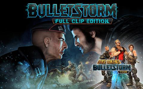 Bulletstorm: Full Clip Edition Duke Nukem Bundle (для ПК, цифровой ключ)