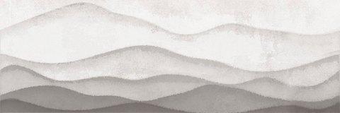 Декор Haiku вставка горы серый HI2U091DT 250х750