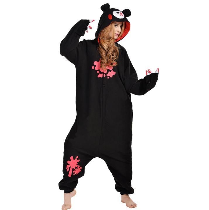 Плюшевые пижамы Мрачный Медведь мрачный_медведь.jpg