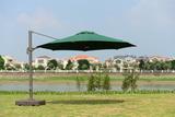 Зонт уличный Garden Way А002-3000 Green