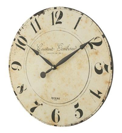 Настенные часы Aviere 25604