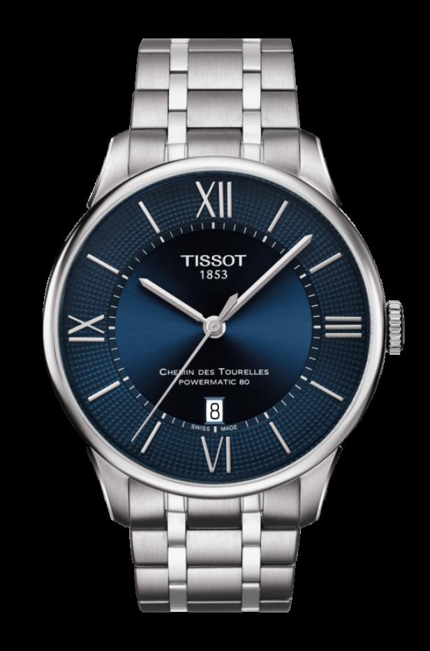 Часы мужские Tissot T099.407.11.048.00 T-Classic