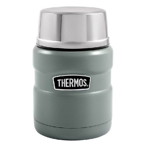 Термос Thermos SK 3000 MGR Military Green (703477) 0.47л. зеленый