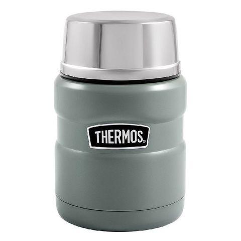 Термос Thermos SK 3000 MGR Military Green (703477) 0.47л. зеленый