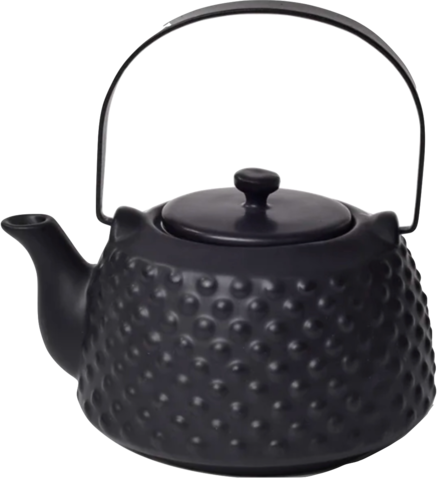 Fissman Заварочный чайник с ситечком 6052 700 мл