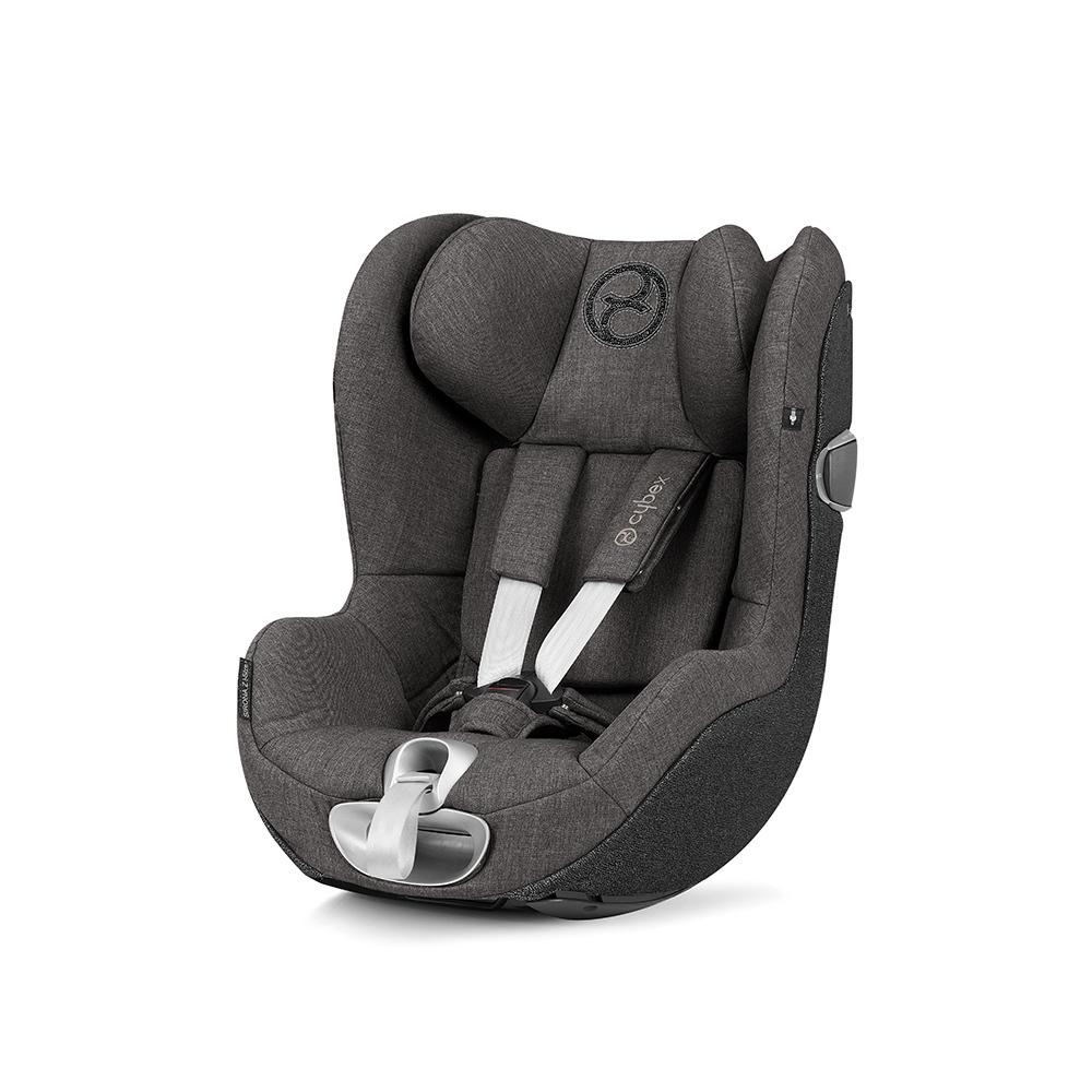 Автокресло 0+/1 Cybex Sirona Z i-Size Plus & Manhattan Grey