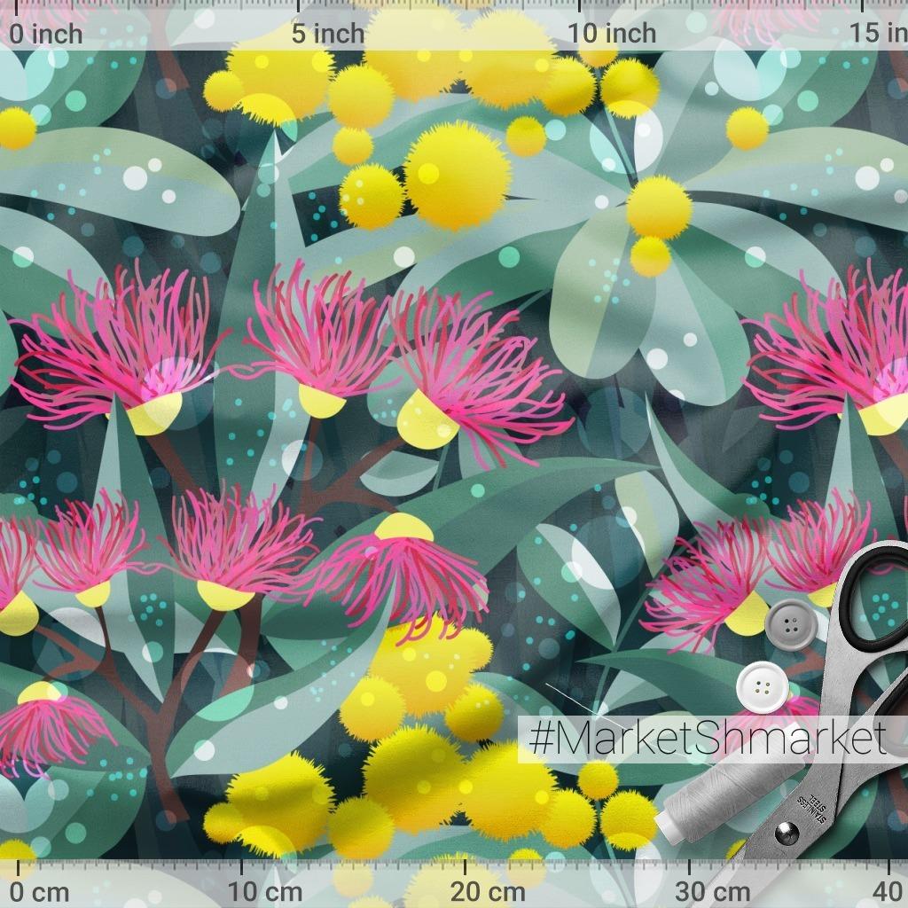 Австралийская флора