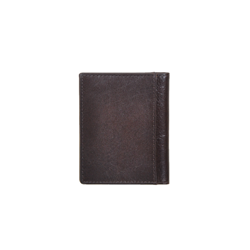 B120242R Ruf - Футляр для карт с RFID защитой MP