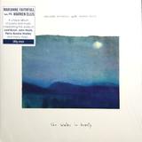 Marianne Faithfull, Warren Ellis / She Walks In Beauty (2LP)