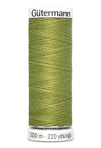 Универсальная нить Gutermann Sew All (col 582)