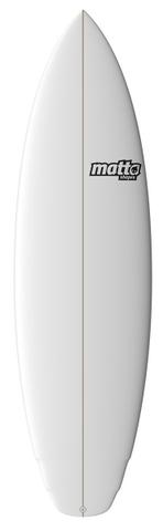 Серфборд Matta Shapes LKK - Lekker 6'2''