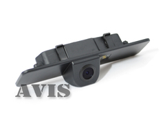 Камера заднего вида для Subaru Legasy Avis AVS321CPR (#080)