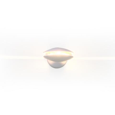 Настенный светильник копия 17 by Delta Light (белый)