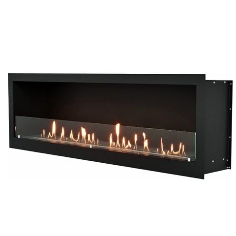 Встраиваемый биокамин Lux Fire Кабинет 1710 М