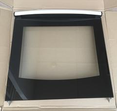 Дверца духовки в сборе DARINA GM 341