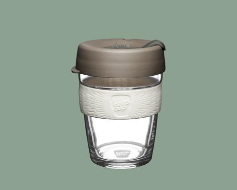 Кружка KeepCup, brew, latte, 340 мл