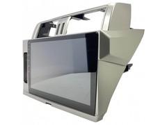 Магнитола для Toyota Prado 150 (14-17) Android 10 4/64GB IPS DSP модель CB-2041TS10
