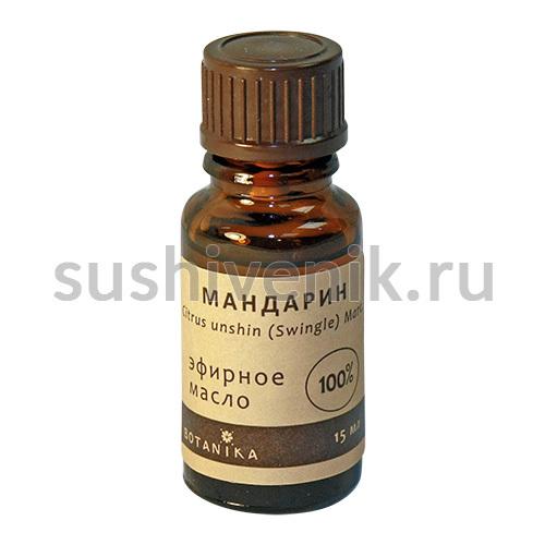 Мандарин эфирное масло