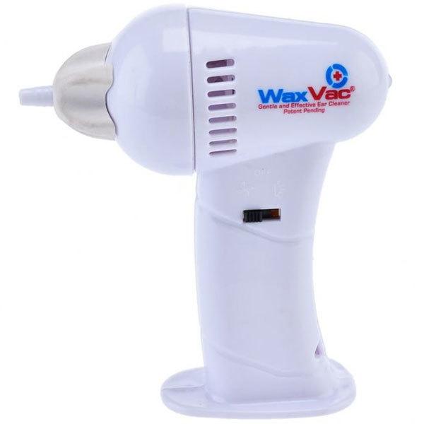"""Товары для здоровья Прибор для чистки ушей """"WaxVac"""" (Доктор Вак) e6e4eeb3e4d5505c249dc210a9507543.jpg"""
